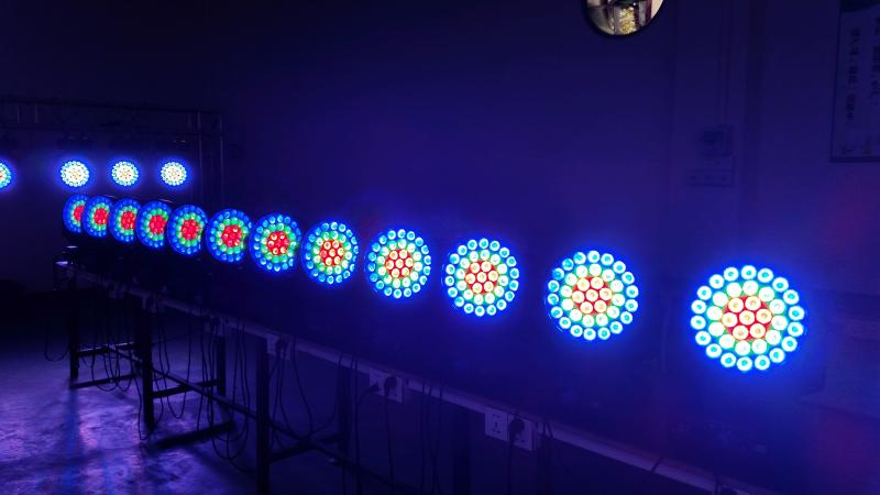 Led Star XP600